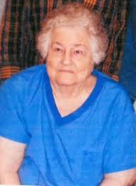 Mable Graham - Obituary