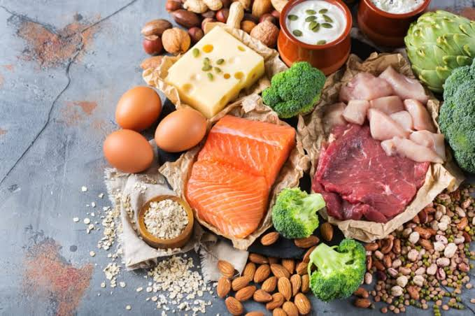 Image result for Best Protein Diet for Weight Lifters""