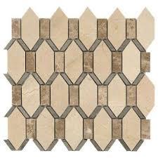 Diamond Wall Shower Tile Backsplashes Tile The Home Depot