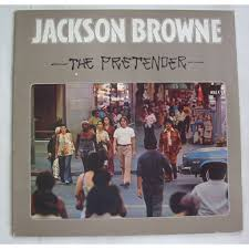 Jackson Browne, LP with luckystar - Ref ...