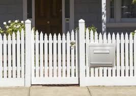 Letterbox Fence Got Free Shipping Au