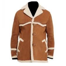 rancher camel brown genuine real suede