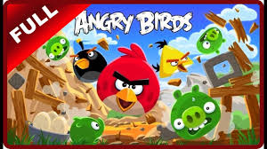 Angry Birds Android / iOS - Practice Walkthrough All Levels ...