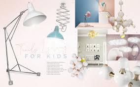 Kids Bedroom Decor The Best Lighting Pieces For The Little Ones