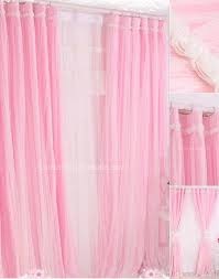 Kids Room Curtains 1pc Panel Darkening Window Frozen Children Girls Home Decor Window Treatments Home Garden Kids Teens At Home