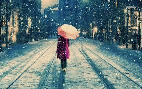 خلفيات عن الشتاء