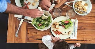 Balanced meals: Benefits of eating healthy - Beko Eat Like A Pro EN