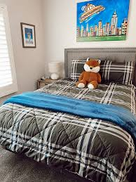 Kids Bedroom Home Tour The Real Fashionista