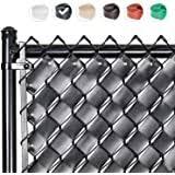 Amazon Com Fence Weave Black 250 Ft Roll Outdoor Decorative Fences Garden Outdoor