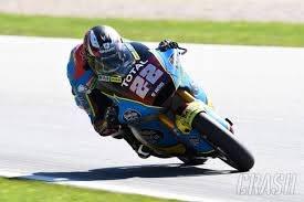 Moto2 Results - 2020 San Marino MotoGP Free Practice (