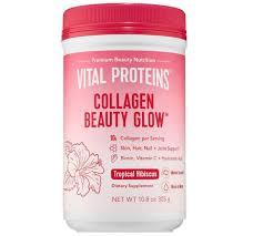hair skin and nail vitamins