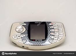 April 2019 Eskisehir Turkey Nokia Ngage ...