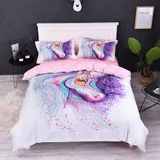 yi chu xin cartoon rainbow unicorn