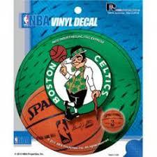 Boston Celtics Stickers Decals Bumper Stickers