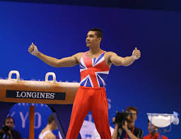 Louis Smith to Star on Strictly Come Dancing