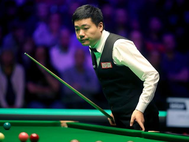 Image result for Saudi Arabia set to host snooker tour event first time""