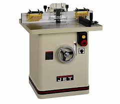 Woodworking Shaper Fence