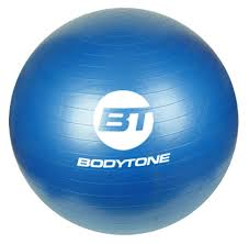 fitness ball great goody health and sport