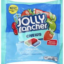 jolly rancher chews original ser s