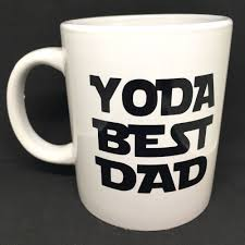 Yoda Best Dad Vinyl Decal Sticker Great For Diy Fathers Day Gifts Unbranded Father S Day Diy Diy Father S Day Gifts Father S Day Stickers