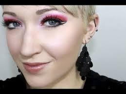 catching fire you makeup tutorials