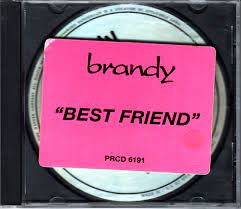 Brandy - Best Friend ...
