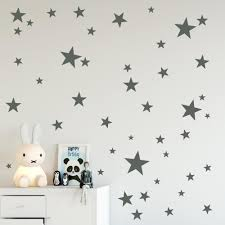Free Shipping 150pcs Mixed Size Removable Pattern Stars Wall Stickers Kids Room Environmental Friendly Decor Vinyl Decal Star Wall Stickers Wall Stickervinyl Decal Aliexpress