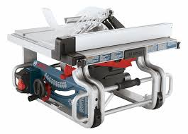 Bosch Table Saw Gts1031 Review In 2020 Indeed A 5 Star Unit Sawingexperts