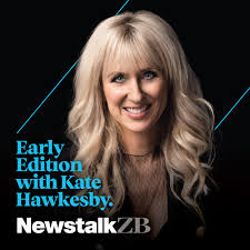Listen to the Early Edition with Kate Hawkesby Episode - Adele Ross: Govt  cracking down on manufacturers' waste on iHeartRadio | iHeartRadio