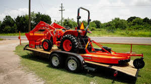 kubota l3301 dt tractor package stock