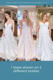 1 dress diffe bos one fine day