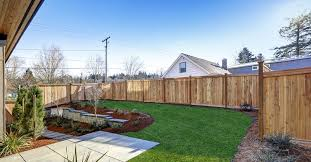 Is It Possible To Build A Fence On My Property Line College Station Fencing