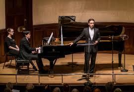 Opera Today : Iestyn Davies, Allan Clayton and James Baillieu at Wigmore  Hall