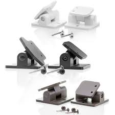 Afco Pro Level Rail Adjustable Angle Bracket Kit Decksdirect