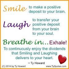 quotes on smiling quotes on laughing quotes on breathing quotes