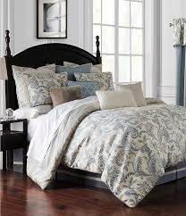 waterford florence paisley comforter