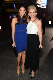 Amanda Setton and Sarah Michelle Gellar | These Cute Costars Can't ...