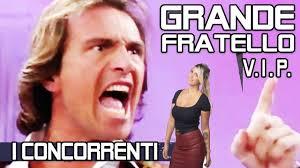 GRANDE FRATELLO VIP 2020, ZEQUILA, ELIA, PAGO, RUSIC, OPINIONISTI ...