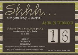 Surprise 60th Birthday Party Invitation Wording Mickey Mouse Invitations Templates