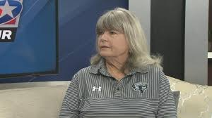 A conversation with the first female Bryan ISD athletic director