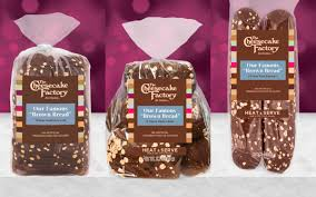 cheesecake factory s famous bread