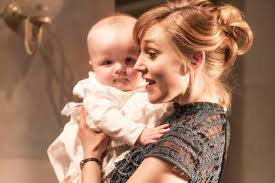 Hattie Morahan leads Changeling