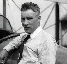 Edward Albert Johnson » Rhode Island Aviation Hall of Fame