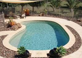 ground swimming pool contractor serving