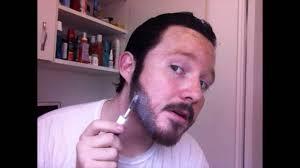 makeup beard cosplay tutorial