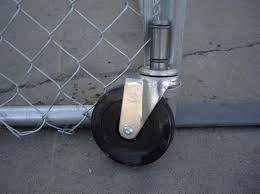 Urban Scaffolding Ltd Fence Rentals