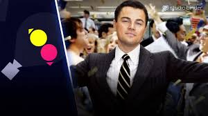 The Wolf of Wall Street Long Take — Director's Playbook