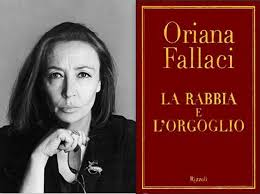 Toxic Fallout: Charlie Hebdo, Oriana Fallaci and the invasion of Iraq