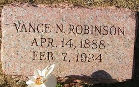Rose Hill Cemetery - R