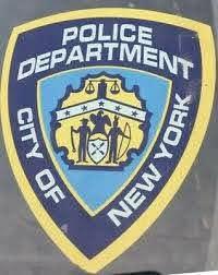 City Of New York Police Department Die Cut Vinyl Decals Inside Sticker Ebay